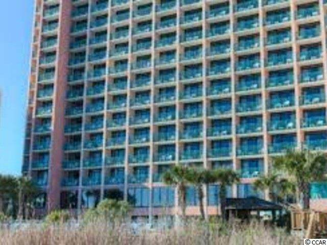 2207 South Ocean Blvd. #1519, Myrtle Beach, SC 29577 (MLS #2009642) :: James W. Smith Real Estate Co.