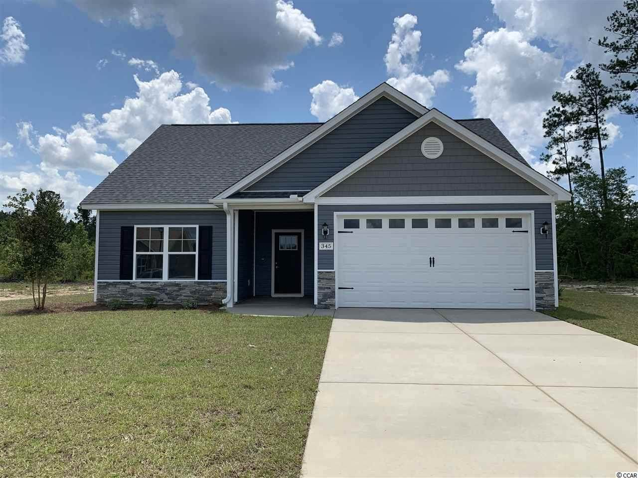 349 Shallow Cove Dr. - Photo 1