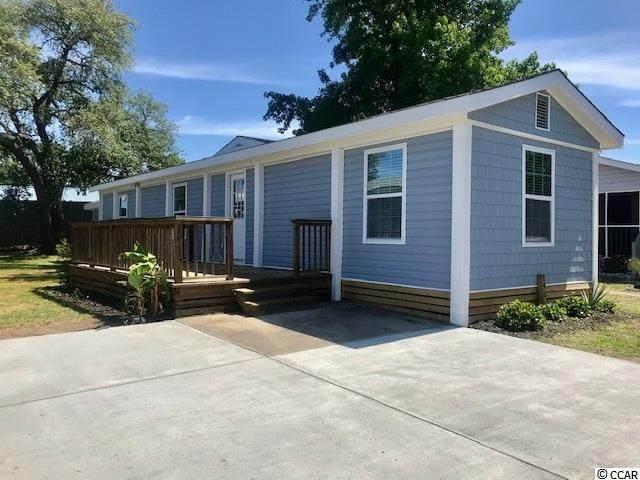 196 Rhea Dr., Surfside Beach, SC 29575 (MLS #2010212) :: Grand Strand Homes & Land Realty