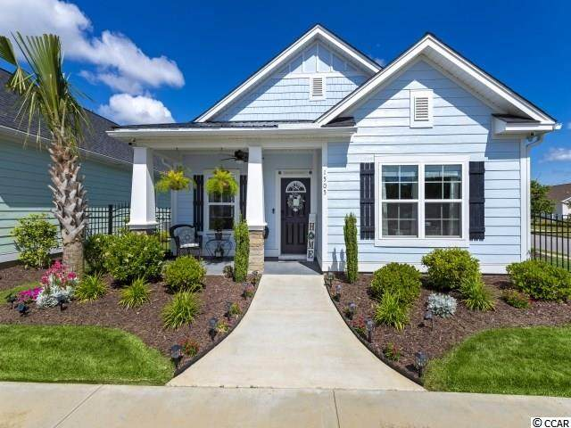 1505 Riverport Dr., Conway, SC 29526 (MLS #2010224) :: The Lachicotte Company