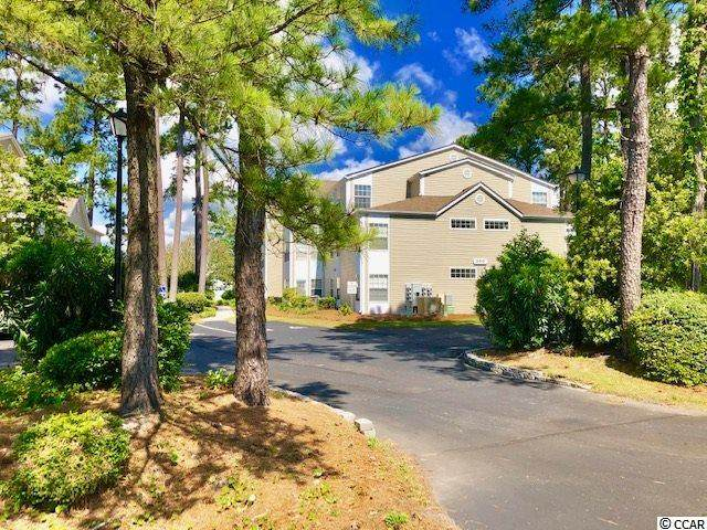 100-J Spanish Oak Ct. 100-J, Surfside Beach, SC 29575 (MLS #2010268) :: The Greg Sisson Team with RE/MAX First Choice