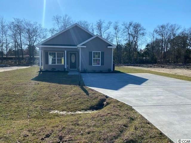 5580 Fern Ridge Rd., Conway, SC 29527 (MLS #2010329) :: Jerry Pinkas Real Estate Experts, Inc