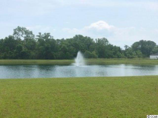 Lot 60 Palmetto Harbour Dr., North Myrtle Beach, SC 29582 (MLS #2010367) :: Jerry Pinkas Real Estate Experts, Inc