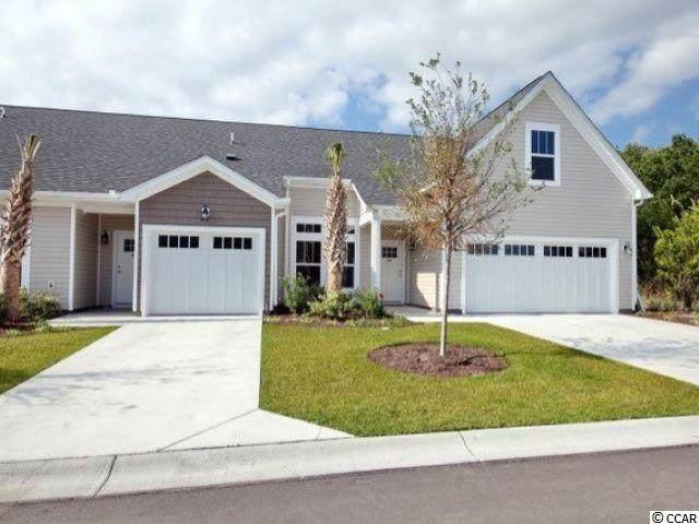 800 Monarch Dr. #46, Myrtle Beach, SC 29588 (MLS #2010426) :: James W. Smith Real Estate Co.