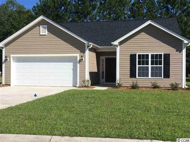 6617 Cherry Laurel Dr., Myrtle Beach, SC 29588 (MLS #2010528) :: Right Find Homes