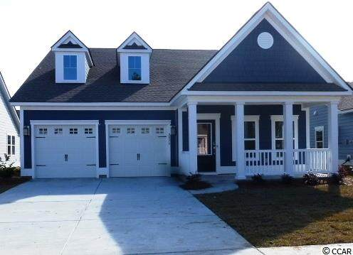 919 Piping Plover Ln., Myrtle Beach, SC 29577 (MLS #2010546) :: The Greg Sisson Team with RE/MAX First Choice