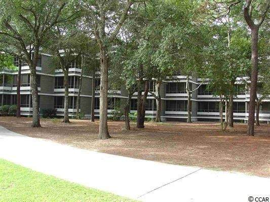415 Ocean Creek Dr. #2440, Myrtle Beach, SC 29572 (MLS #2010570) :: Jerry Pinkas Real Estate Experts, Inc