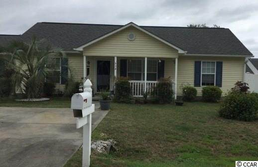 534 Sarah Dr., Conway, SC 29526 (MLS #2010581) :: The Lachicotte Company