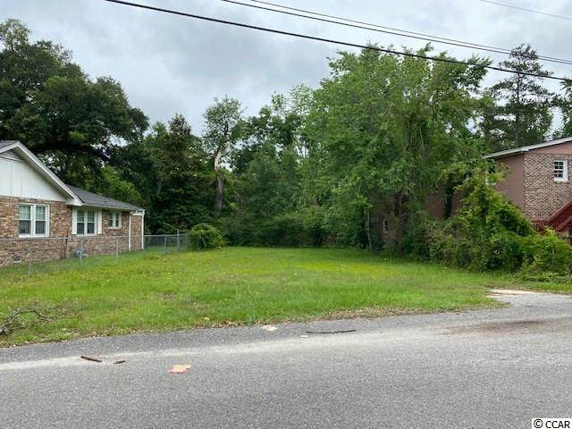 1736 Hiland Ave., Conway, SC 29527 (MLS #2010591) :: The Hoffman Group
