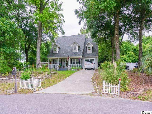 4237 Graystone Blvd., Little River, SC 29566 (MLS #2010843) :: Grand Strand Homes & Land Realty