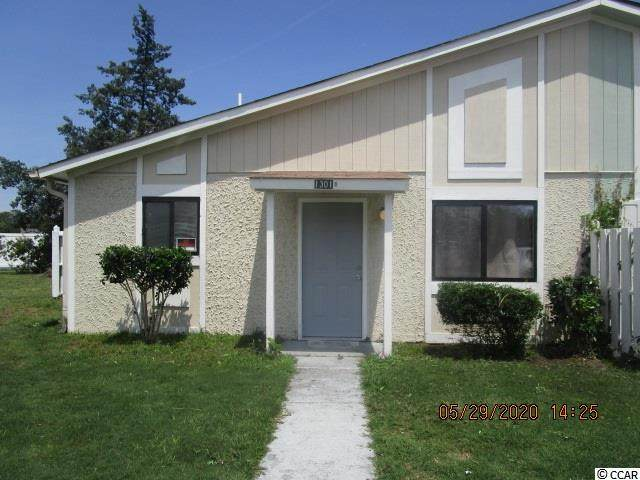 1301 Turkey Ridge Rd. A, Myrtle Beach, SC 29575 (MLS #2010872) :: Right Find Homes