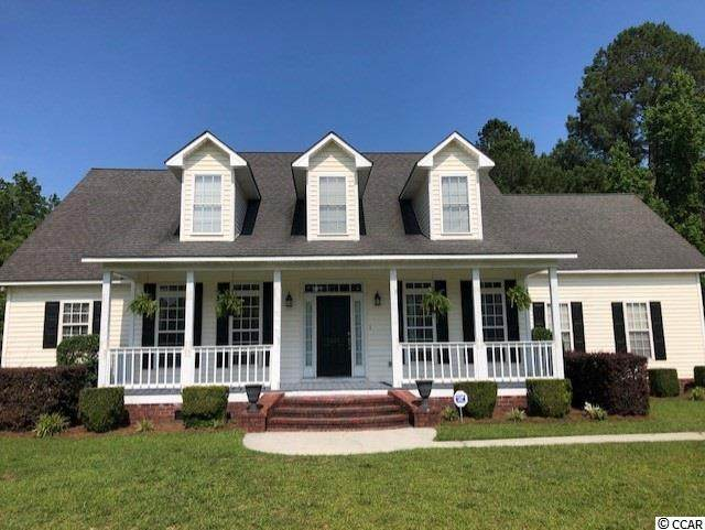 2510 Swamp Fox Dr., Florence, SC 29506 (MLS #2010912) :: Grand Strand Homes & Land Realty