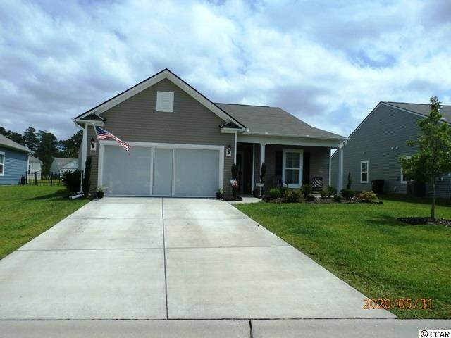 421 Black Cherry Way, Conway, SC 29526 (MLS #2010932) :: The Hoffman Group