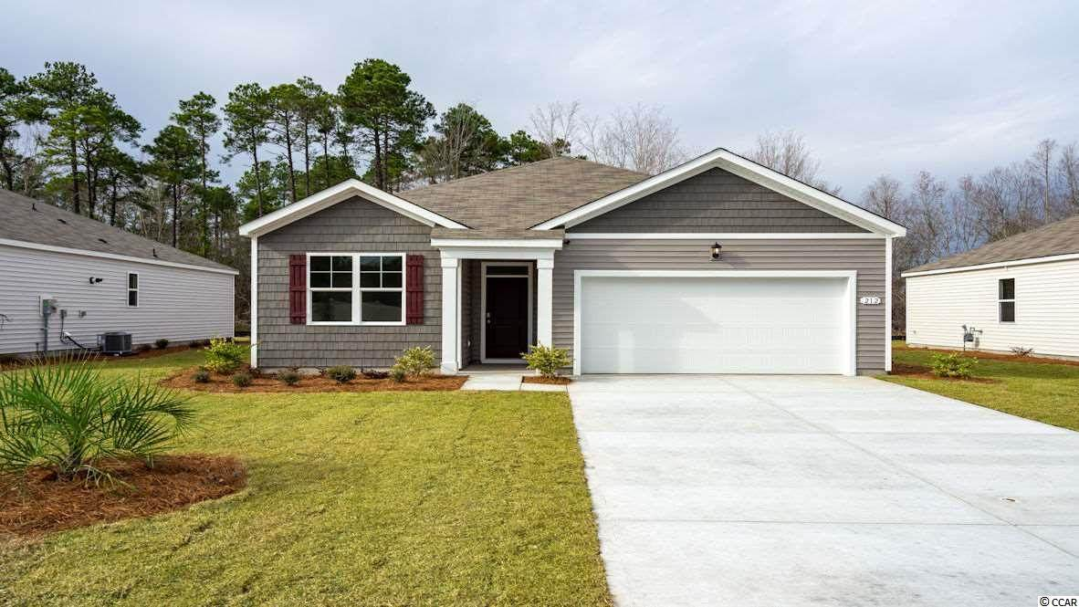 272 Forestbrook Cove Circle - Photo 1