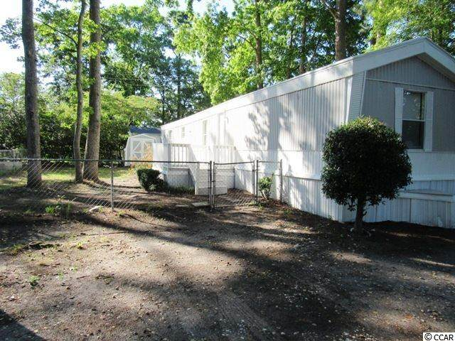 2737 Sagittarius Dr., Myrtle Beach, SC 29575 (MLS #2011045) :: Garden City Realty, Inc.