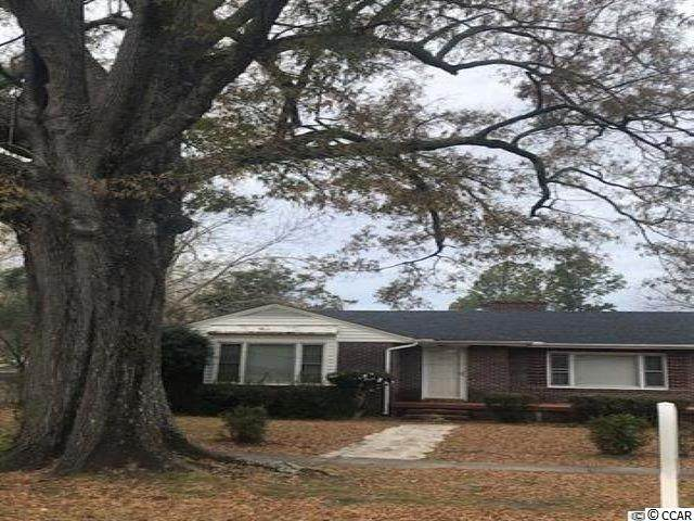 200 14th Ave, Dillon, SC 29536 (MLS #2011117) :: Grand Strand Homes & Land Realty
