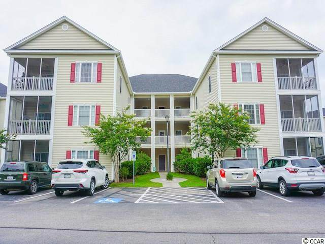 2060 Crossgate Blvd. #304, Surfside Beach, SC 29575 (MLS #2011299) :: The Litchfield Company