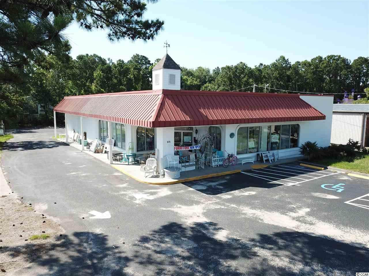 675 Highway 17 South - Photo 1