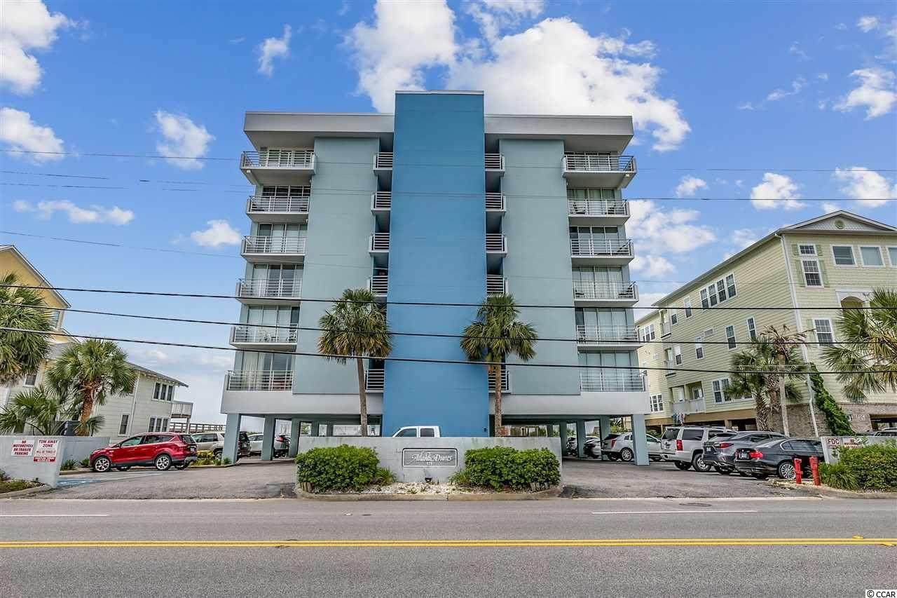 929 South Ocean Blvd. - Photo 1
