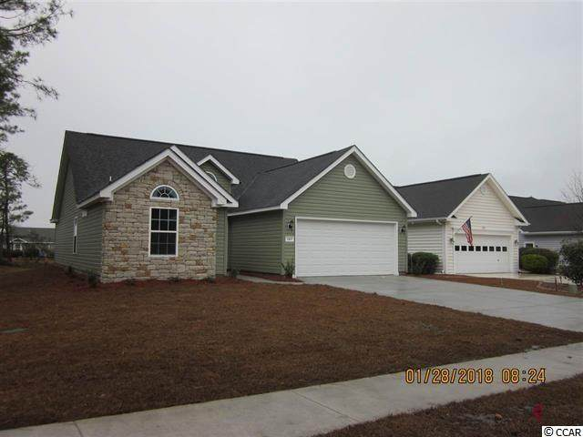 4229 Ravenwood Dr., Little River, SC 29566 (MLS #2011440) :: Leonard, Call at Kingston