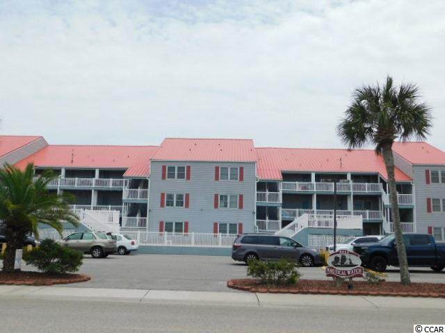 4515 S Ocean Blvd. #110, North Myrtle Beach, SC 29582 (MLS #2011452) :: Welcome Home Realty