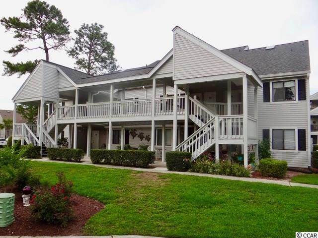 1880 Auburn Ln. 26B, Surfside Beach, SC 29575 (MLS #2011475) :: James W. Smith Real Estate Co.