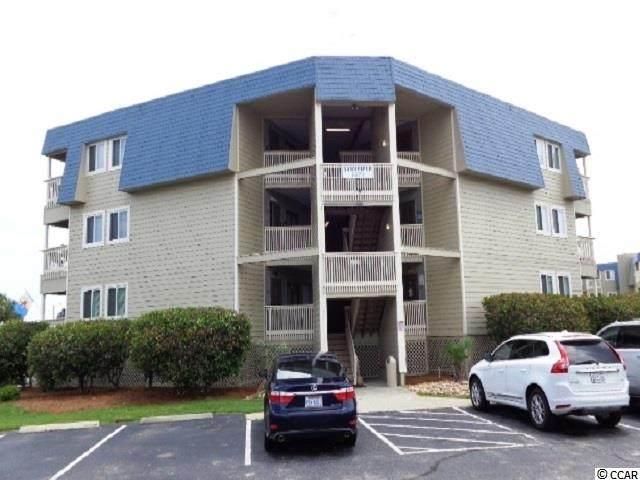 9670 Shore Dr. #329, Myrtle Beach, SC 29572 (MLS #2011515) :: Coldwell Banker Sea Coast Advantage
