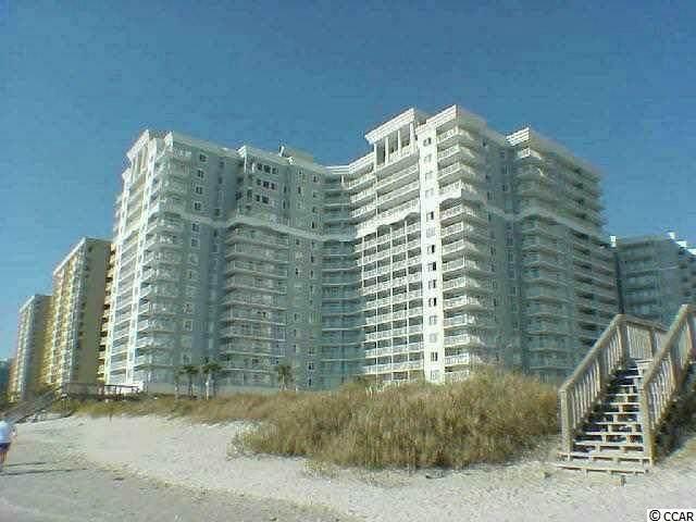 161 Seawatch Dr. #805, Myrtle Beach, SC 29572 (MLS #2011534) :: James W. Smith Real Estate Co.
