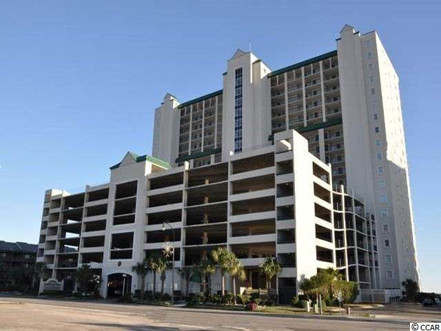 102 N Ocean Blvd. #101, North Myrtle Beach, SC 29582 (MLS #2011669) :: Duncan Group Properties