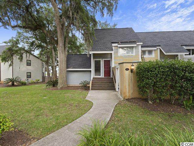 117 Finch Dr. #271, Georgetown, SC 29440 (MLS #2011729) :: Grand Strand Homes & Land Realty