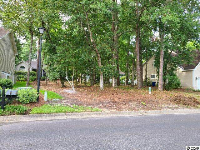 4968 South Island Dr., North Myrtle Beach, SC 29582 (MLS #2012092) :: The Hoffman Group
