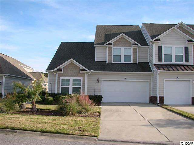 6244 Catalina Dr. #4401, North Myrtle Beach, SC 29582 (MLS #2012267) :: James W. Smith Real Estate Co.