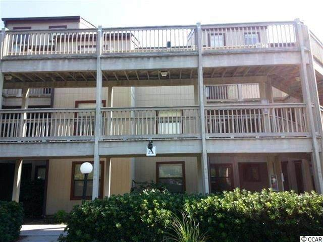 501 Maison Dr. A5, Myrtle Beach, SC 29572 (MLS #2012436) :: The Hoffman Group