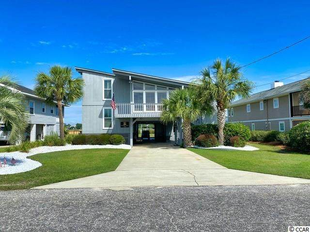 704 S Dogwood Dr., Garden City Beach, SC 29576 (MLS #2012443) :: Coastal Tides Realty