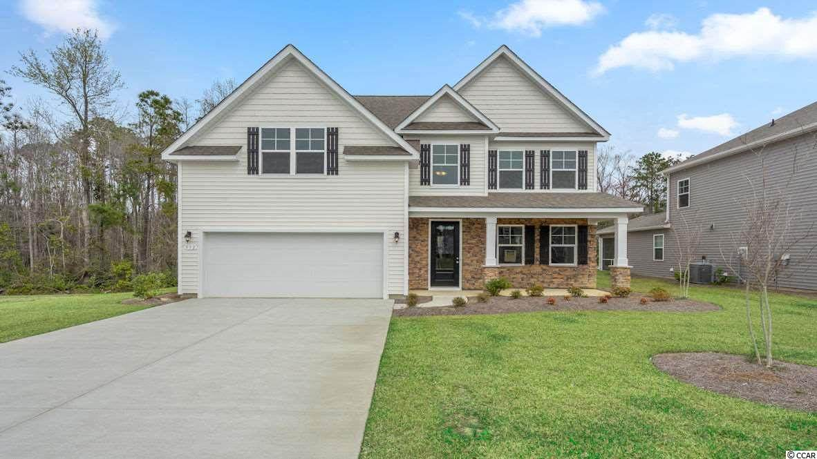 8030 Fort Hill Way - Photo 1