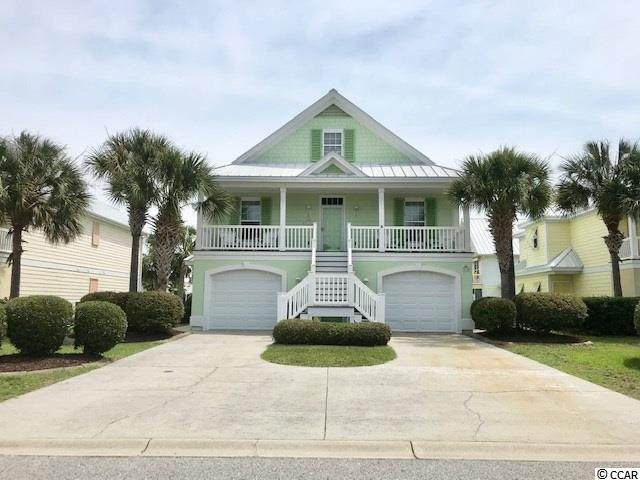 187 Georges Bay Rd., Surfside Beach, SC 29575 (MLS #2012491) :: Coastal Tides Realty
