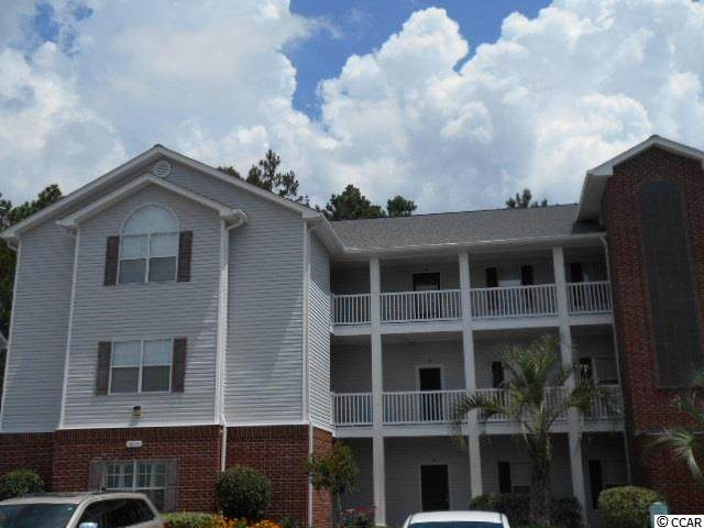 4814 Innisbrook Ct. #401, Myrtle Beach, SC 29579 (MLS #2012540) :: Sloan Realty Group