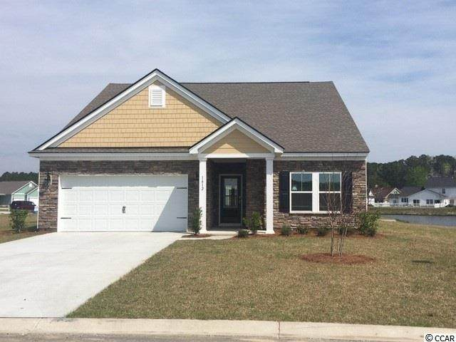 1409 Winyah Bay Rd. - Photo 1