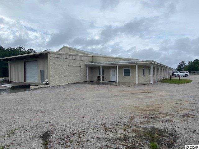 225 Industrial Dr., Georgetown, SC 29440 (MLS #2012700) :: Grand Strand Homes & Land Realty