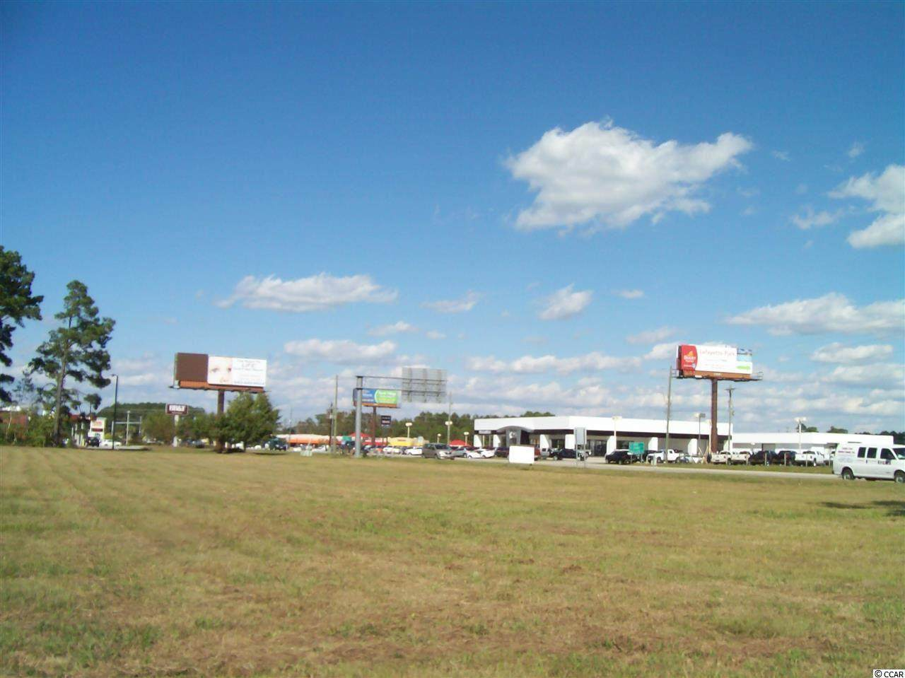 Lot 1-A Highway 9 - Photo 1