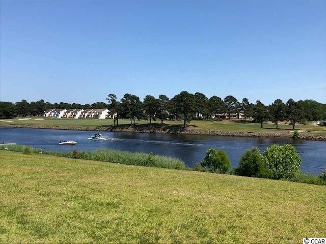 468 West Palms Dr., Myrtle Beach, SC 29579 (MLS #2012991) :: Coldwell Banker Sea Coast Advantage