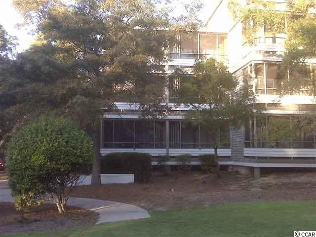 415 Ocean Creek Dr. #2423, Myrtle Beach, SC 29572 (MLS #2013045) :: The Trembley Group | Keller Williams