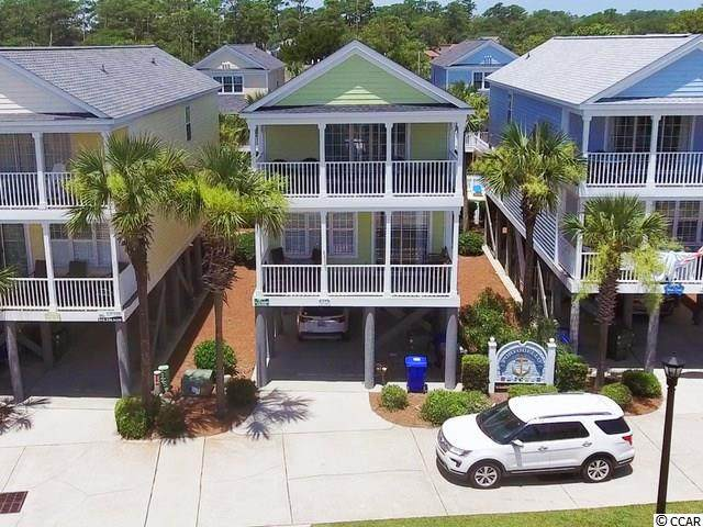 314 S Ocean Blvd., Surfside Beach, SC 29575 (MLS #2013163) :: Welcome Home Realty
