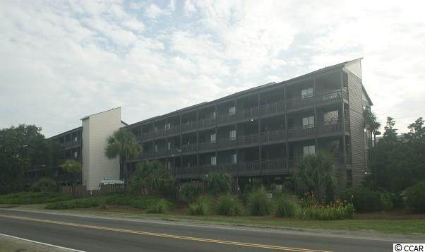 206 2nd Ave. N #367, North Myrtle Beach, SC 29582 (MLS #2013193) :: The Hoffman Group