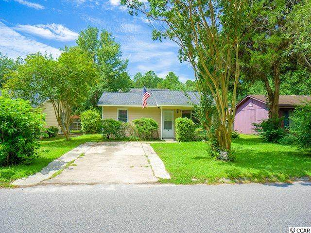609 Todd Blvd., Conway, SC 29526 (MLS #2013303) :: Right Find Homes