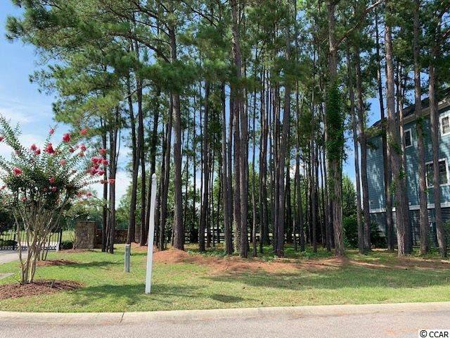 215 Harbor Oaks Dr., Myrtle Beach, SC 29588 (MLS #2013355) :: The Litchfield Company
