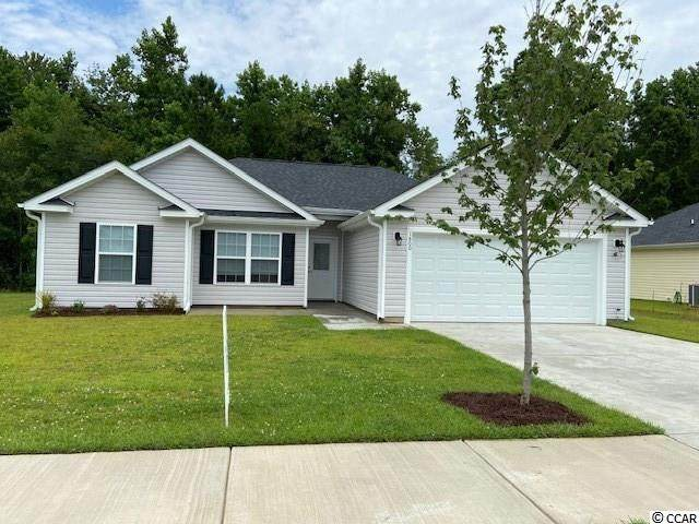 1800 Heirloom Dr., Conway, SC 29527 (MLS #2013367) :: The Litchfield Company