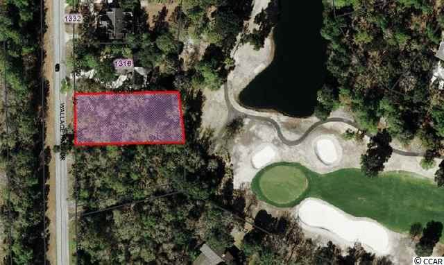 Lot 49 Wallace Pate Dr., Georgetown, SC 29440 (MLS #2013561) :: Coldwell Banker Sea Coast Advantage
