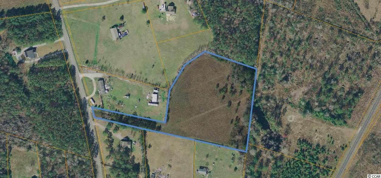 4.87 acres Red Bluff Rd. - Photo 1