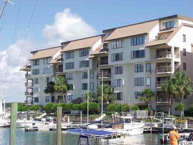 1398 S Waccamaw Dr. #201, Garden City Beach, SC 29576 (MLS #2013581) :: Grand Strand Homes & Land Realty